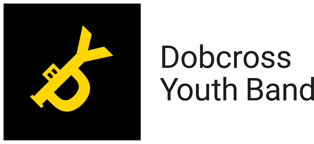 Dobcross Youth Band Logo