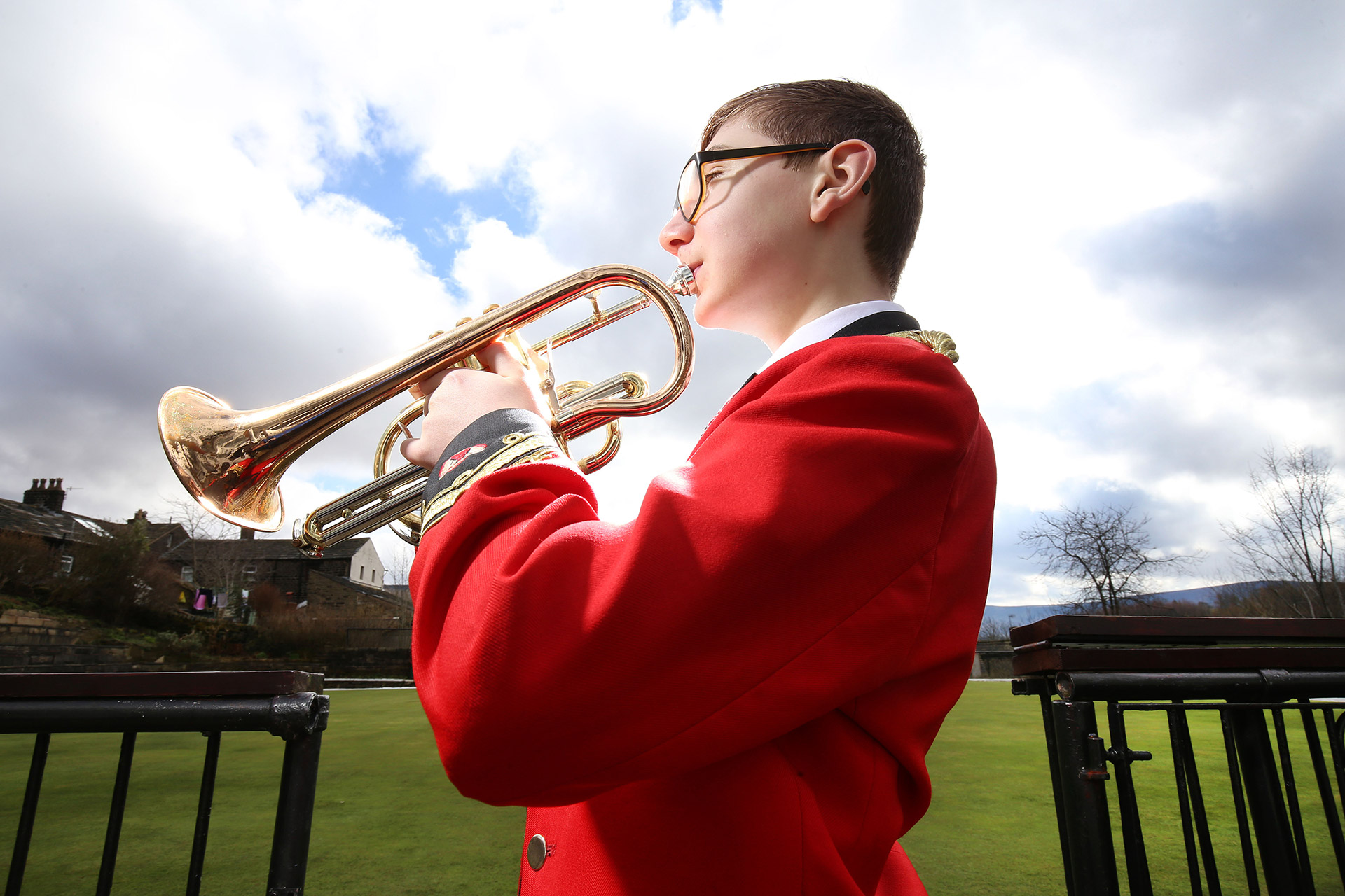 dobcross youth band contact